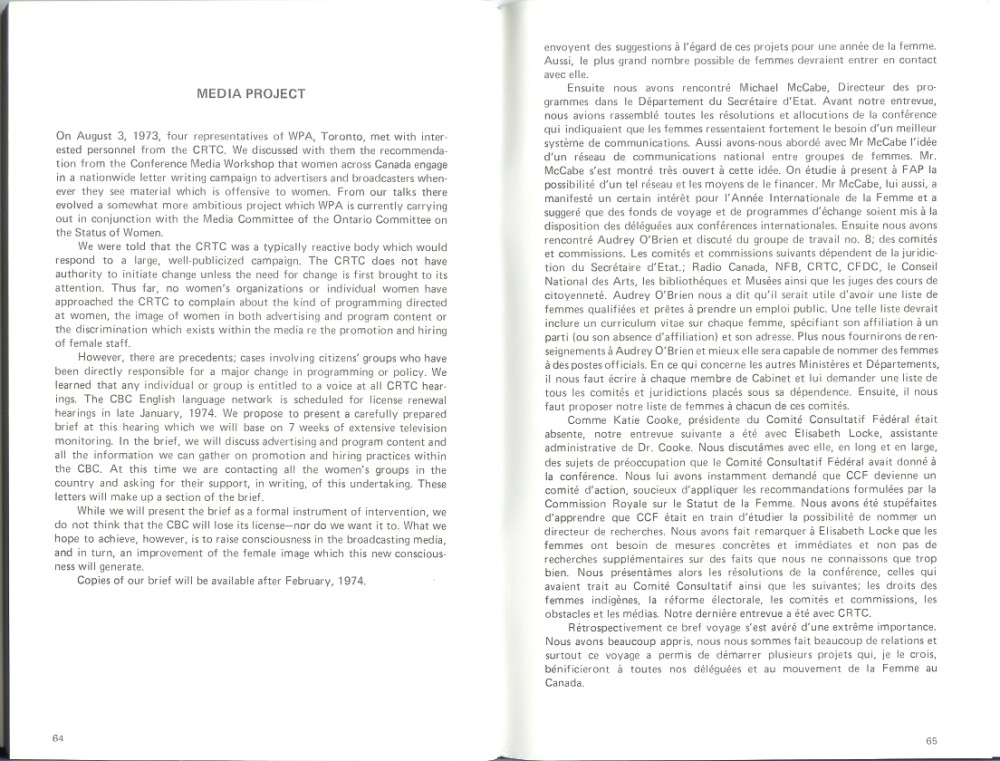 Women in Politics Conference - Page 32